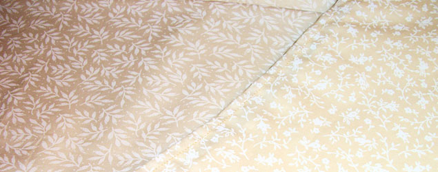 Fabric for Table Runners