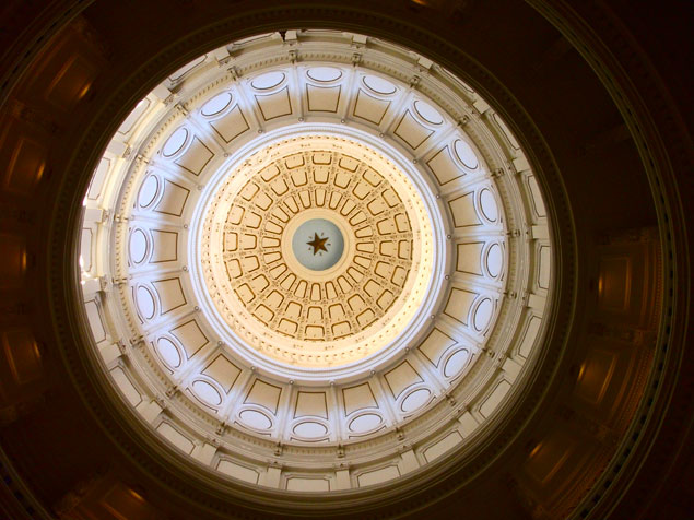 Rotunda in the Capitol